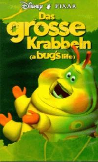 Raupe Das Große Krabbeln