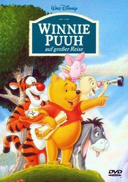 Duckfilmde  Disney Spielfilme Winnie Puuh auf groer Reise
