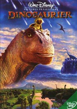 Filme über Dinosaurier