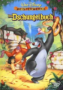Das Dschungelbuch Stream Deutsch