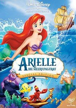 Arielle Die Meerjungfrau Zeichentrickserie