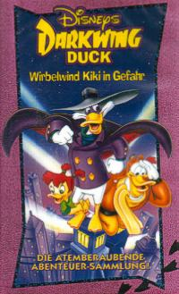 Darkwing Duck Serien Stream